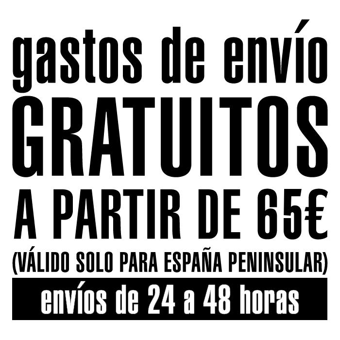 Envío Gratuito +Info